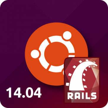 Ruby 2.x + Rails 4 in Ubuntu 14.04
