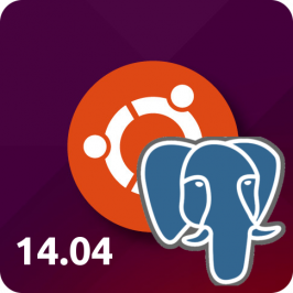 Setting up a PostgreSQL locally in Ubuntu 14.04+ (Rails friendly!)